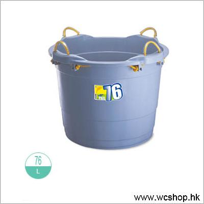 编号:2219  垃圾桶/ 水桶 容量 : 76升 尺寸: dia.